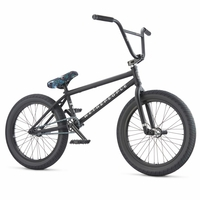 "Bmx WETHEPEOPLE Reason 20.75"" black 2017"