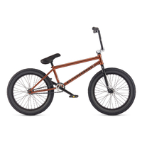 "Bmx WETHEPEOPLE Crysis freecoaster 21"" copper 2017"