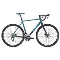 Vélo FUJI Jari 1.3 2017