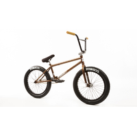 "Bmx FIT BIKE Co Corriere 20,50"" root beer 2017"