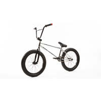 "Bmx FIT BIKE Co Dugan signature 21""chrome 2017"