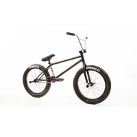 "Bmx FIT BIKE Co Begin 3 20,75""  freecoaster ed black 2017"