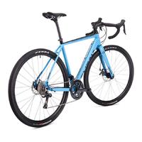 Vélo gravel GENESIS CDA 20 2017