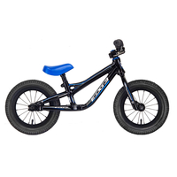 "Bmx CHASE Edge walking 12"" black 2017"