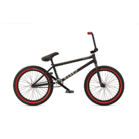 Bmx RADIO BIKE Darko black 2017