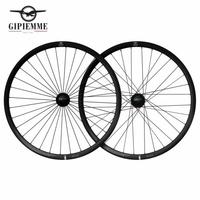 Paire de roues GIPIEMME Fixie 30mm black
