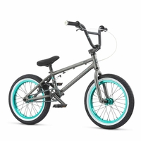 "Bmx WETHEPEOPLE Seed 16"" steel grey 2017"