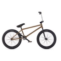 "Bmx WETHEPEOPLE Envy 21,15"" gold nickel 2017"