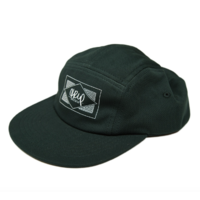 Casquette THE TRIP 5 panels Athletic black