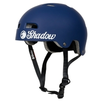 Casque SHADOW Classic matte blue