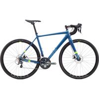 Vélo SARACEN Hack 2 blue 2017