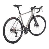 Vélo GENESIS Croix de fer Ti 2017