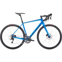 Vélo GENESIS Datum 20 2017