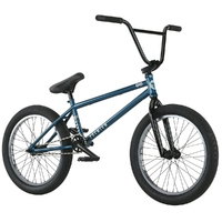 "Bmx PREMIUM Subway 21"" aqua blue 2017"