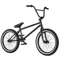 "Bmx HARO Midway 21"" gloss root beer 2017"
