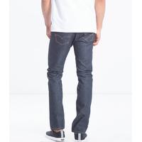 Pantalon LEVIS SKATE 513 slim rigid indigo