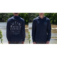 Sweat capuche MUTINY Labor navy