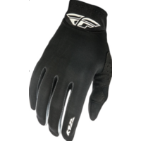 Gants FLY RACING Pro lite black 2016