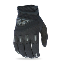 GANTS FLY RACING F-16 black 2017