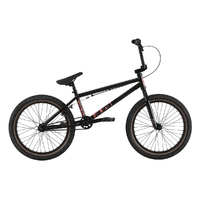 "Bmx PREMIUM Stray 20.50"" gloss black 2017"
