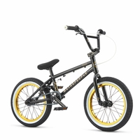 "Bmx WETHEPEOPLE Seed 16"" black 2017"