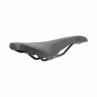 Selle CHARGE Spoon Touring black 3M reflective