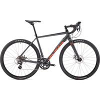 Vélo gravel GENESIS CDA 10 2017