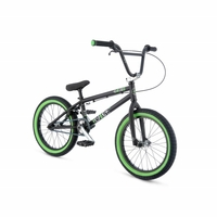 "Bmx RADIO  BIKE Dice 18"" black 2017"