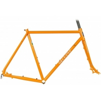 Kit cadre VELO ORANGE Pass Hunter disc