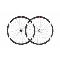Paire de roues 3T Discus C35 Pro