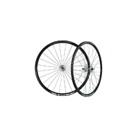 Paire de roues MICHE Pistard WR 24/32
