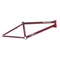 Cadre HARO Lineage candy red