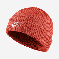 Bonnet NIKE SB Fisherman orange