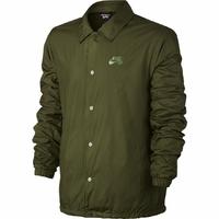 Veste NIKE SB Shield legion green/palm green