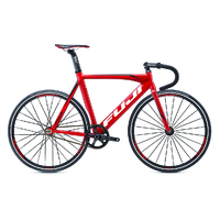 Vélo FUJI Track Pro 2017