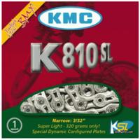 Chaine KMC X810 SL 3/32