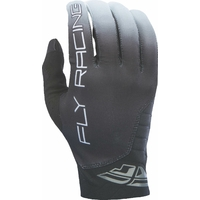 Gants FLY RACING Pro lite black 2017