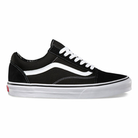 Shoes VANS Old Skool black/white