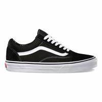 Shoes VANS Old Skool black/white