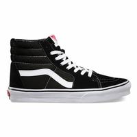 Shoes VANS Sk8 Hi black/white