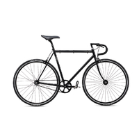 Vélo FUJI Feather black 2016