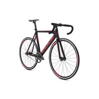 Vélo FUJI Track Pro black 2016