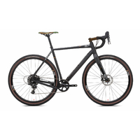 Vélo gravel NS BIKES Rag plus 2017