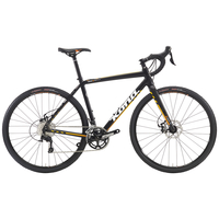 Vélo gravel KONA Jake The Snake EU