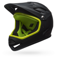 Casque BELL Sanction matt black/retina