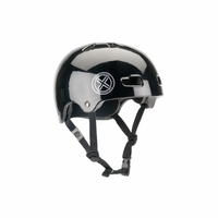 Casque FUSE Delta-Scope glossy black