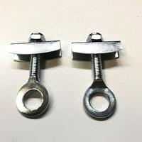 Tendeur de chaîne GENERIC acier 10mm (La paire)