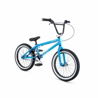 "Bmx RADIO BIKES Dice 18"" blue 2017"