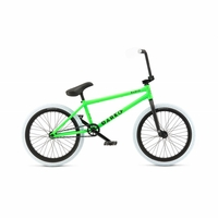 Bmx RADIO BIKE Darko neon green 2017