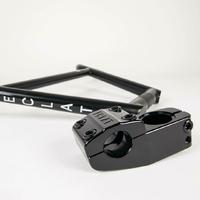 pack ECLAT 25.4mm guidon et potence Straggler/Slattery